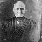 Justice Joseph Story