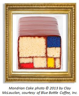 Mondrian Cake 2